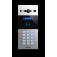 Akuvox R27A-SIP Lobby Doorphone with Keypad & RF Card Reader IP65 Waterproof and Dust Proof