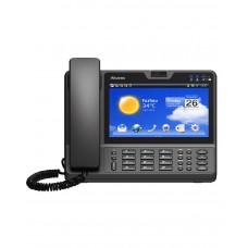 Akuvox VP-R47P-SIP Video Phone for Admin