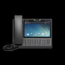 Akuvox VP-R48G SIP Video Phone for Admin/Guard