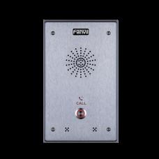 Fanvil  i12 - Single Button