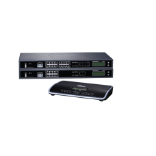 Grandstream UCM6100 series IP PBX for Unified Communication