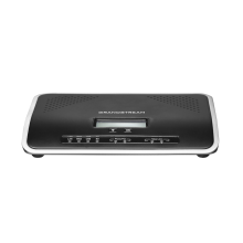 Grandstream UCM6202 series IP PBX for Unified Communications