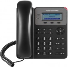 Grandstream GXP1615 1SIP Basic IP Phone