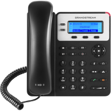 Grandstream GXP1620 2SIP Basic IP Phone