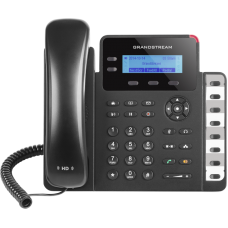 Grandstream GXP1628 2SIP Basic IP Phone