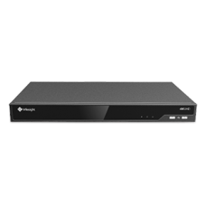 Milesight NVR MS-N5008-UPT with 8PoE port