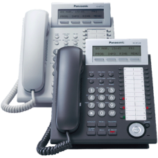 Panasonic KX-NT343X IP PROPRIETARY TELEPHONE