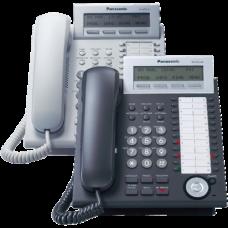 Panasonic KX-NT343X IP PROPRIETARY TELEPHONE