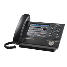 Panasonic KX-NT400X IP PROPRIETARY TELEPHONE