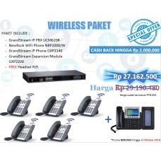 Promo Wireless Phone, For Medium Office