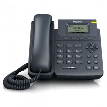Yealink SIP - T19 E2 Entry Level IP Phone