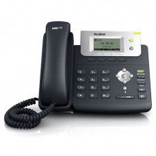 Yealink SIP - T21PE2 Entry Level IP Phone