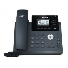 Yealink T40P : Affordable IP Phone with Three Lines &  HD  voice