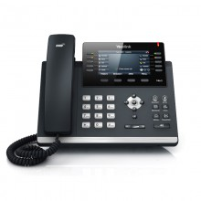 Yealink SIP T46S Ultra-Elegant Gigabit IP Phone