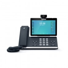 Yealink SIP - T58V Smart Media Phone IP Video Phone