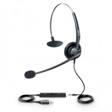 Yealink UH33 - Professional USB Headset