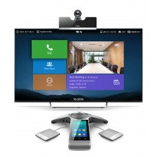 Yealink VC500: Endpoint Video Conference