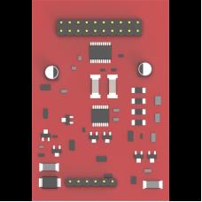 Yeastar O2 module: 2 FXO ports